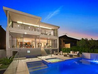 Is this Sydney's Perfect House?