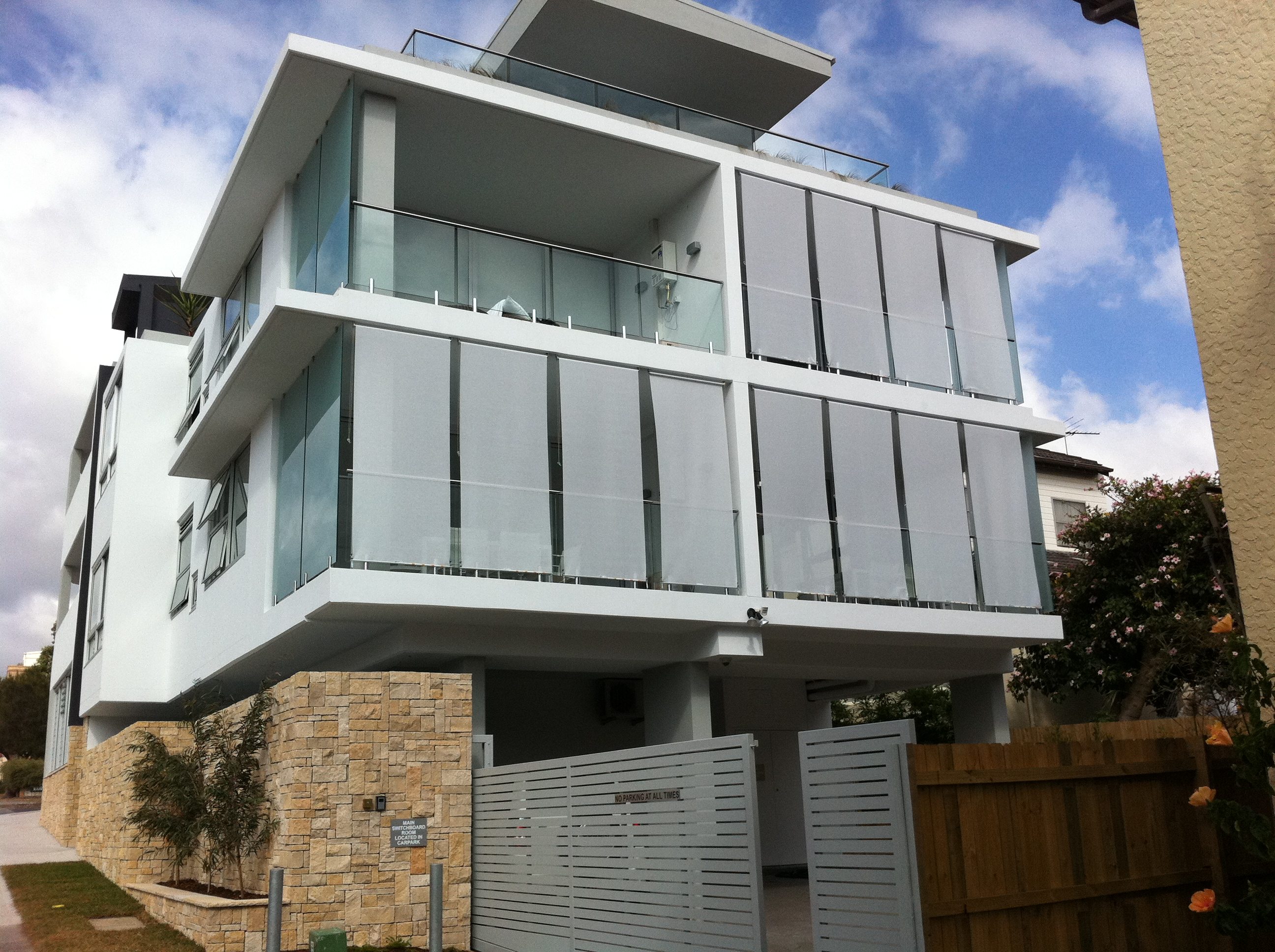 Bondi Multiuse