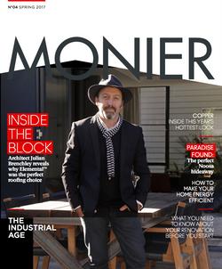 Monier Magazine No.4 Spring 2017