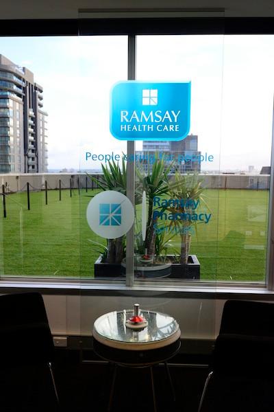 Ramsey Lawn