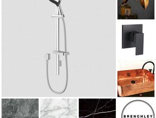 Design your bathroom Sanctuary