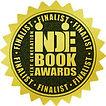 NEXT GENERATION INDIE BOOK AWARDS  SEAL