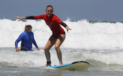 Small Group Surf Schools