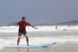 Surf Lessons All Ages