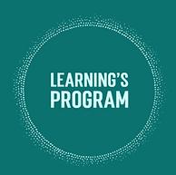 Learnings Program Logo