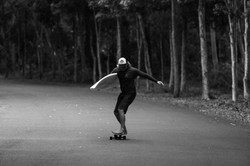 Surf Skate Training