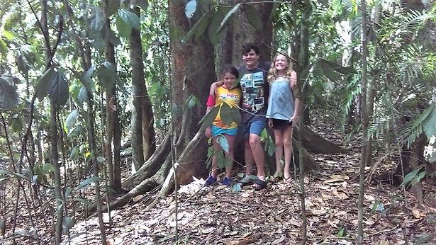 learnings program hiking