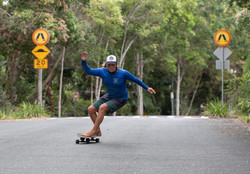 Surf-Skate Training Learn to turn