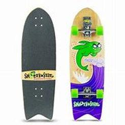 "Flying Fish 32"" SmoothStar Surf-Skate Trainer"