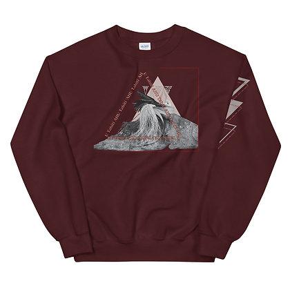 'AHU Mau'a Sweatshirt