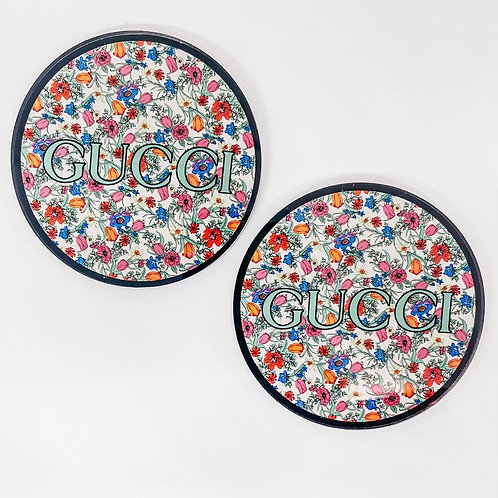 TART by Taylor Bloom Baby Coasters