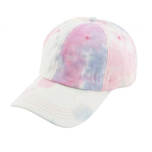 Tie-dye Hat