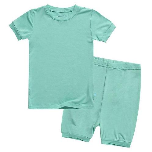 Mint Pajamas