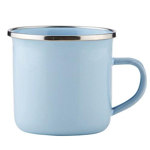 Heirloom Enamel Keepsake Cup