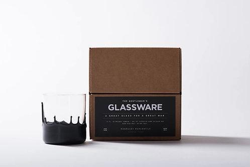 Manready Mercantile Wax Dipped Whiskey Glass Set