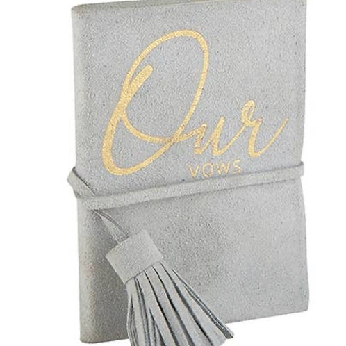 Vow Book- Ours