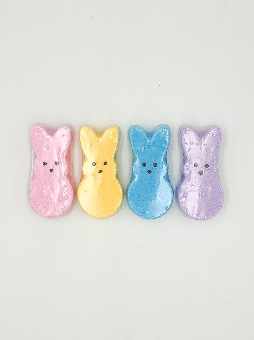 Bunny Bath Bombs