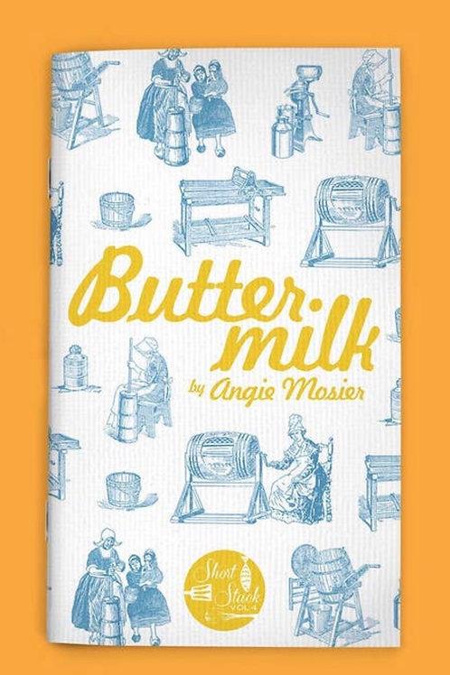 Buttermilk Shortstack Recipe Book