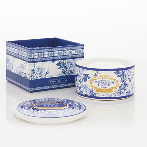 Portus Cale Soap Jewel Box