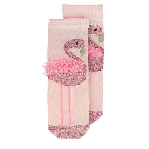 Flamingo Socks