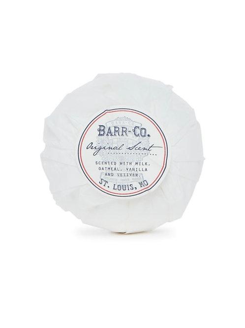 Barr-Co Bath Bomb