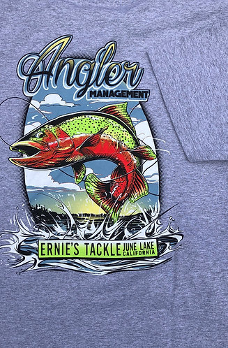 Angler Management T-Shirt