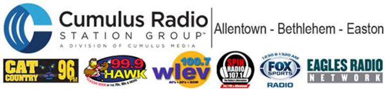 Logo-  Cumulus Radio 999Hawk- full Logo-