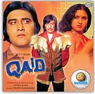 'Qaid' (1975) Music by Nitin-Mangesh