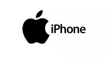 apple iphone service brand logo.png