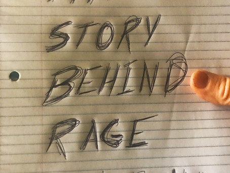 """The Story Behind """"Rage Inherent"""""""