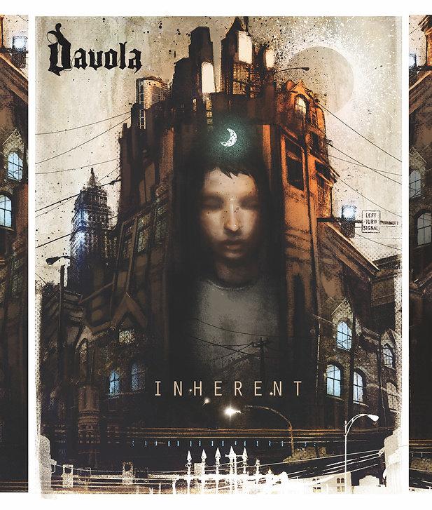 Inherent Album