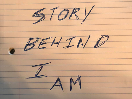 """The Story Behind """"I Am He"""""""