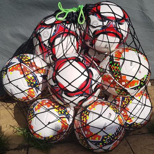 Football Net Carry Bags