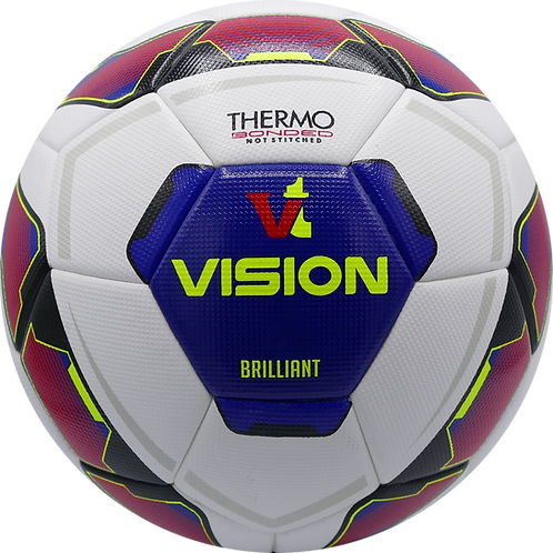 VISION BRILLIANT - THERMO MATCH BALL