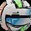 Thumbnail: Vision Resist Tekno 24 Panel Semi-Pro Training Football - Size 5