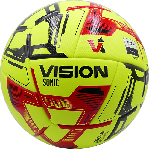 VISION SONIC - THERMO MATCH BALL