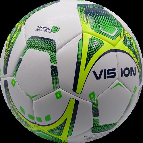 VISION STRIKER - PRO QUALITY TRAINING BALL SIZE 3