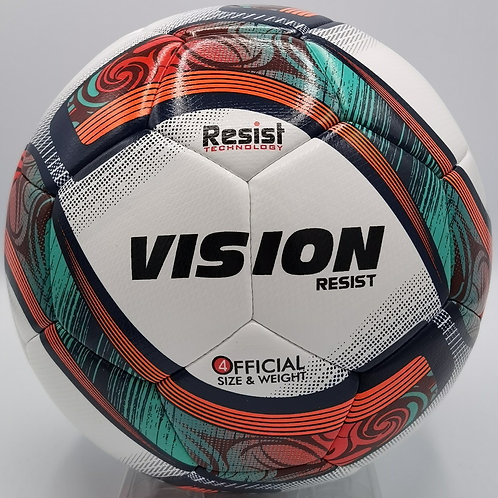 Vision Resist Football - Size 4