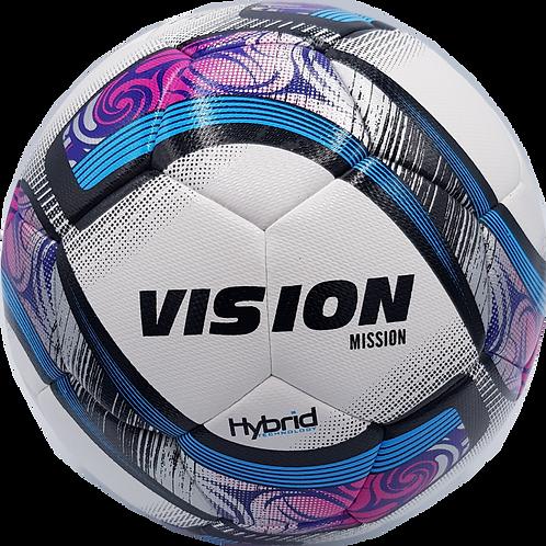 Vision Mission Hybrid