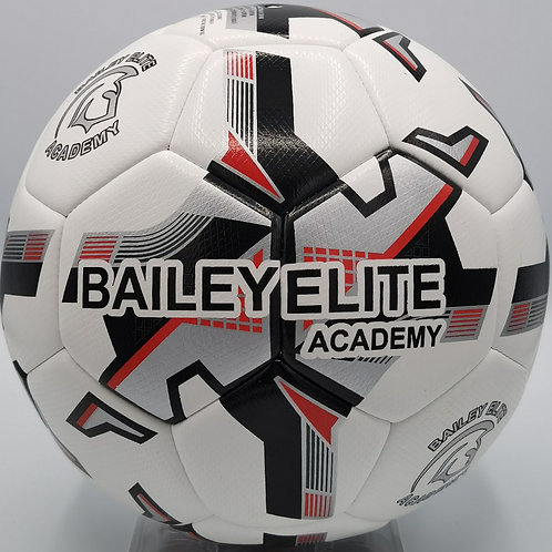 Vision Mission - Bailey Elite Academy