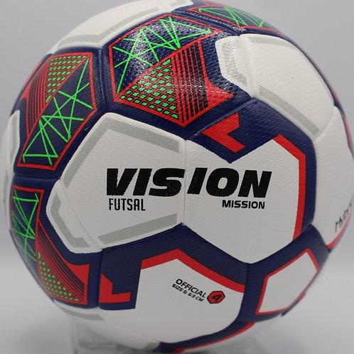 VISION MISSION - FUTSAL PRO MATCH BALL