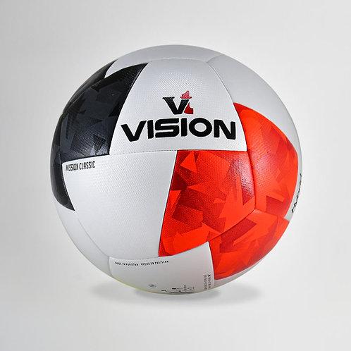 VISION MISSION CLASSIC TEKNO - HYBRID 24 PANEL MATCH BALL