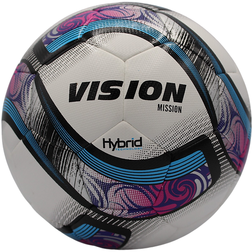 Vision Mission Hybrid Match Football