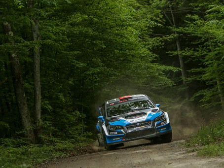 David Higgins and Craig Drew Win Fifth STPR in a Row