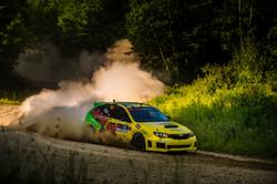 Lauchlin O'Sullivan and Scott Putnam (CPD Racing USA) 6 - Alex Wong
