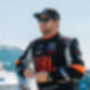 Ryan Millen (Toyota Racing) 2 - Alex Won
