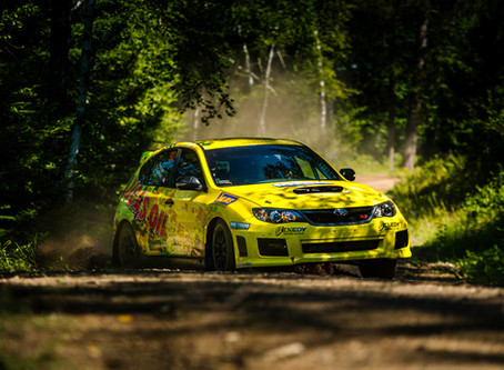 Registration Now Open For 2018 Headwaters Regional Rally