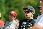Robbie Durant (Subaru Rally Team USA) 2