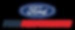 2018 - ARA - Sponsor Logo - Ford Perform