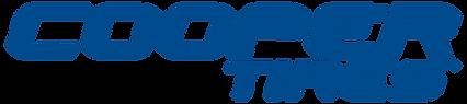 2018 - ARA - Sponsor Logo - Cooper Tires